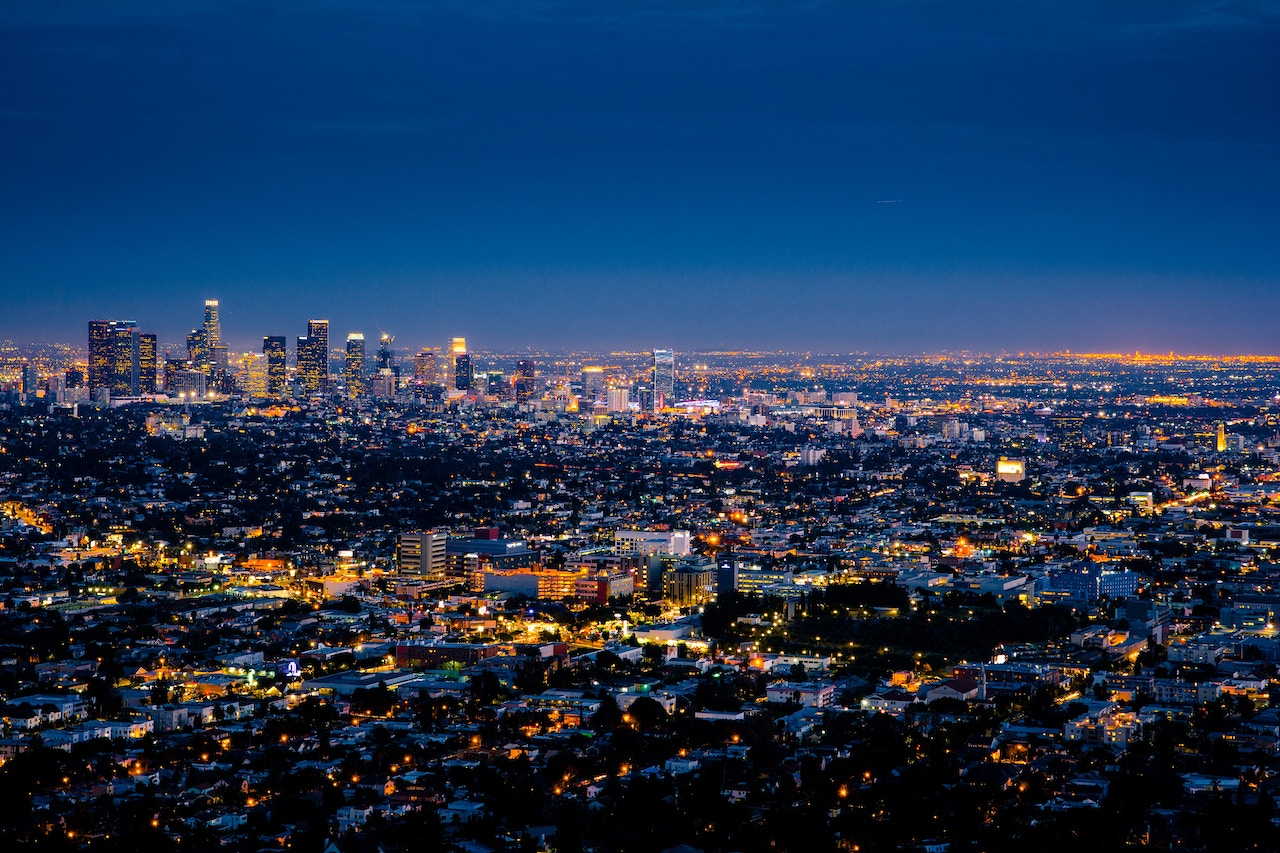 Southern California LA Investment Banking Atalyst Group