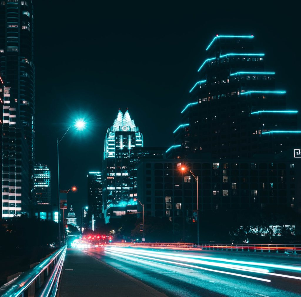 Austin Investment Sales Commercial Real Estate