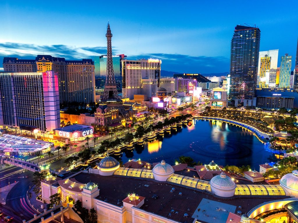 Las Vegas Investment Sales Commercial Real Estate
