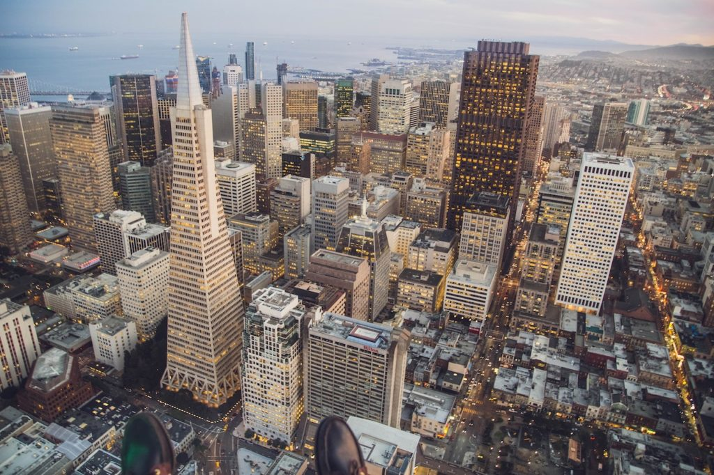San Francisco Investment Sales Commercial Real Estate