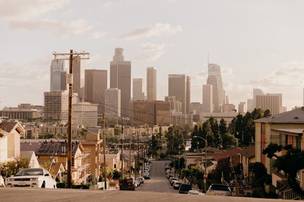 Southern California Investment Sales Commercial Real Estate